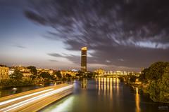 Sevilla 015 (-COULD 2.0) Tags: canon650d sigma1750 sevilla andalucia night noche ngc nocturna nature urban city