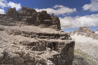 Giovanni Lipella Klettersteig