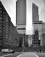 59th Street (309) at 9th Avenue (shooting all the buildings in Manhattan) Tags: 59thstreet newyork 2014 architecture building december manhattan ny nyc us