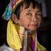 The Kayan Women of Myanmar