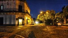 San Antonio de Areco by night (Luna y Valencia) Tags: sanantoniodeareco buenosaires argentina noche caballos gaucho