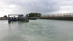 FERRY DOCK BRESKENS. (dv-hans) Tags: flushing ferry prinsesmaxima prinswillemalexander skylineflushing breskens pilottender lynx orion raan kontich wake vlieree nautictrafficcentre