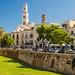 Bari - Alstadt vom Kastell aus