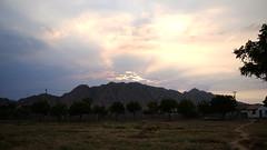 Nagarparkar (shahmurai) Tags: fujifilmxt1 nagarparkar thar sindh pakistan mountains
