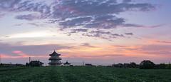 Hidden-Taichung-temple (prometeus_86) Tags: taiwan taichung temple romantic mysterious sunset