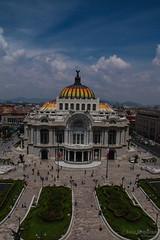Bellas artes 301a (L Urquiza) Tags: bellas artes alameda mexico city ciudad cdmx history primer cuadro building historic