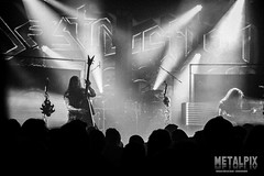 "Destruction - Lucky Metalfest - Rijssen-10 • <a style=""font-size:0.8em;"" href=""http://www.flickr.com/photos/62101939@N08/29703383344/"" target=""_blank"">View on Flickr</a>"