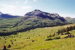 1999 camping Molas, Colorado trail (dreamer220) Tags: mountains san juan mountans sanjuanmountains