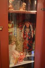Ketchikan, Alaska - Creek Street - Dolly's House (jrozwado) Tags: northamerica usa alaska ketchikan kichxan creekstreet house houseofillrepute brothel dollyshouse museum