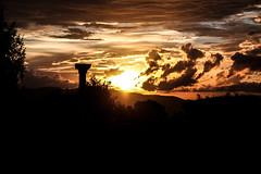 Tramonti toscani (Pogliani Stefano) Tags: italia toscana reggello tramonti stefano pogliani canon eos 5d mark ii