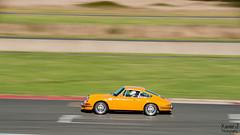 Porsche 911 Nogaro classic festival 2016 (Trialxav) Tags: nogaro classic festival automobile auto car oldschool circuit competition france