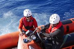 Ejercicio (bukovo) Tags: dignityi lancha barco sea mar work marinero sailor trabajo outdoor msf