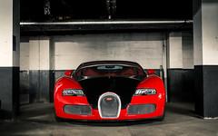 Black & Red. (Alex Penfold) Tags: bugatti veyron gs grand sport gran gransport grandsport supercars supercar super car cars autos alex penfold 2016 london