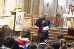 Giubileo dei Ragazzi (Diocesi Alessandria) Tags: misericordia giubileo dei ragazzi vescovo abbraccio pastorale giovanile pg ac azione cattolica