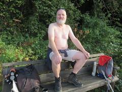 IMG_0987 (griffpops_deptford) Tags: cobham shirtlessmen menwithbeards kentchurches