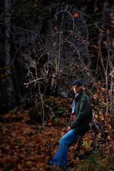 9. Oct (Paarma) Tags: self oktoberfest2016 tilt selfportrait ranger quadra edge80 lensbaby