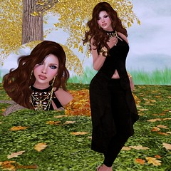 noob2outfit (starrdevereaux) Tags: analogdog womensstuff wowskins purepoison glint freedove noobchronicles hellodave slink lindensappliers omega