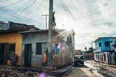 Trinidad, Cuba (Davide Albani) Tags: street streetphotography streets streetcolor cuba trinidad ricoh gr people unposed candid