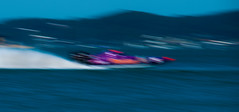 Speed-blur_DSC3390 (Mel Gray) Tags: powerboat powerboatracing lakemacquarie