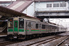 701 (piero-kun) Tags: jr train jr japan 701