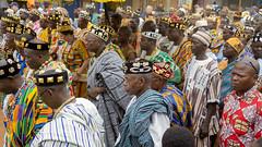 Agbogbo-Za Festival, Nots (peace-on-earth.org) Tags: regionplateaux tgo togo geo:lat=694861833 geo:lon=116813333 geotagged nots africa agbogboza festival ewe peaceonearthorg