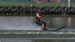 20160903_132148_DSC_5860 (seiichi_sugano) Tags: waterski waterskiing watersports water championship collegiate jccw jump trial ob oogata akita japan   og