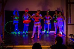 Presentacion Final 11 (Casi Fe!) Tags: burlesque nen burlesquenen boudoir sexy chilena ellaeschilena curso canto actuacin teatro