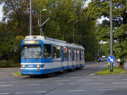 Duewag GT8S #3056