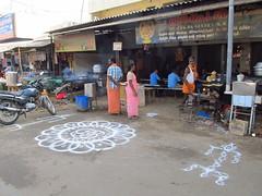 Cycling Mettur to Perundurai (Tomas Belcik) Tags: bhavani mettur kaveririver perundurai sangameshwaratemple