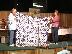 Quilt Retreat Spring 2012 b-39 (Hartland Christian Camp) Tags: quilt craft christiancamp geocity quiltretreat hartlandchristiancamp exif:iso_speed=125 exif:make=apple camera:make=apple geostate geocountrys exif:aperture=24 exif:focal_length=413mm craftingretreat exif:model=iphone5 camera:model=iphone5
