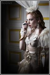 IMG_9085L (pretorrien) Tags: new york mill water make up fashion canon model shoot dress mark feather ii villa 5d miss bohemia agnieszka gurevich leonid aniela