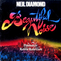 Beautiful Noise (epiclectic) Tags: music art vintage album vinyl retro collection jacket cover lp record sleeve 1976 neildiamond gatefold epiclectic