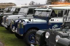 Land Rover Celebrates 65 Years Of Technology & Innovation (landrovermena) Tags: birthday uk heritage 4x4 middleeast helicopter birthdaycake landrover hue classiccars lynx mena blackcats solihull royalnavy historey 65yearslandrover