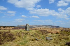 Pendle Hill ... (Aureol) Tags: hill trig pendlehill pendle trigpoint therough