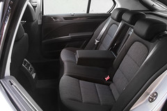 Skoda Superb (koda_Nederland) Tags: superb interieur koda