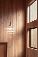 Light + Window (Peter Alfred Hess) Tags: california ranch wood sea house architecture design coastal elbasani