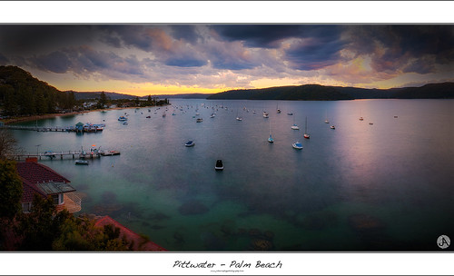 Pittwater - Palm Beach
