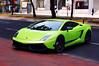 Superleggera (Aborynn) Tags: auto street verde green car sport méxico mexico calle exotic ithaca lamborghini gallardo 2012 deportivo superleggera exotico