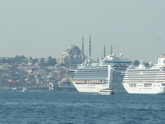Turkey 2011 119 (sweetclafoutis) Tags: cruise turkey istanbul bosporus turkey2011