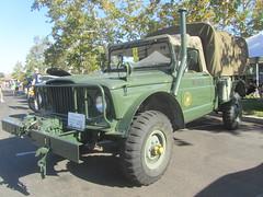 Kaiser M715 - 1967 (MR38.) Tags: truck military 1967 kaiser m715