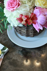 IMG_2833 (The Jacqueline House) Tags: flower bedandbreakfast staging eventspace thejacquelinehouse thejacquelinehouseofwilmington