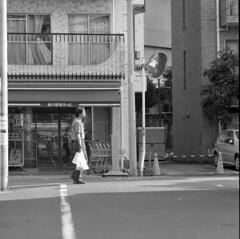 160626_ZenzaBronicaS2_011 (Matsui Hiroyuki) Tags: zenzabronicas2 zenzanon150mmf35 fujifilmneopan100acros epsongtx8203200dpi