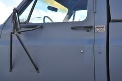 1973 G.M.C. Sierra Grande 2500 Pick up (Vinylone AFS + NO trades) Tags: 1973 gmc sierra grande 2500 pick up