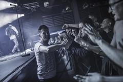 _HUN2690 (phunkt.com) Tags: the smyths edinburgh liquid room rooms festival gig 2016 photos phunkt phunktcom keith valentine