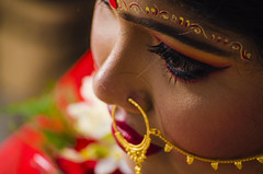 Bride (tathagata_11) Tags: kolkata bride indian india bengal style marriage