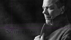 Kiefer Sutherland  1 (Li'd) Tags: kiefer sutherland lid bn 24