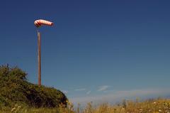 Windsock - Windsack (Knarfs1) Tags: normandy normandie france frankreich windsack strand windsock
