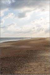 _beach (fot_oKraM) Tags: badezone strand beach baltrum ostfriesland meer sea nordsee northsea 2016