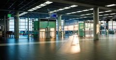 _DOO8634 (**) Tags:  dresden airport   delesideng travel    euro