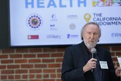 #CAHEALTH John Howard